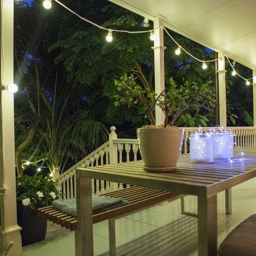 festoon party lights