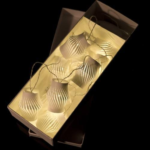 TWIST LANTERN - battery lights