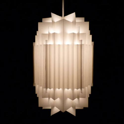 MANHATTAN lamp shade